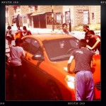 The Youth Car Wash
