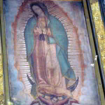 Which Virgin Mary? More on the 12th of December in Mexico.