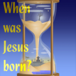 Index for Series: When Was Jesus Born?