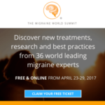 Next Week: The World's Top Migraine Experts in Your Living Room