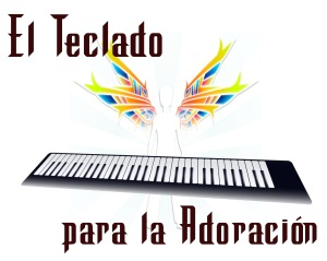 The Keyboard for Worship